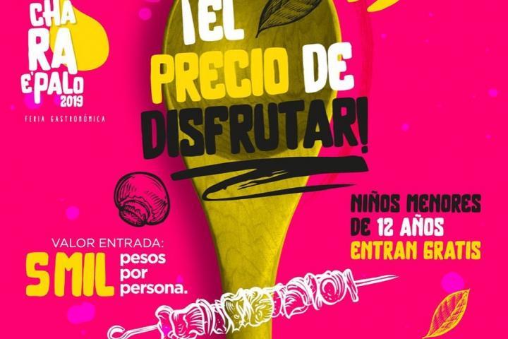 La Cámara de Comercio Cartagena, con sus servicios en la Feria Cuchara'E Palo
