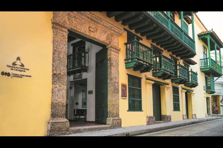 Todo listo para renovar sus registros públicos en la Cámara de Comercio de Cartagena