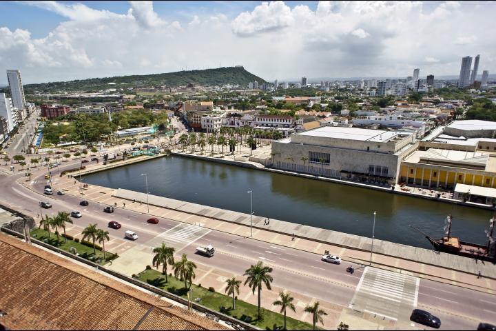Crece el emprendimiento en Cartagena