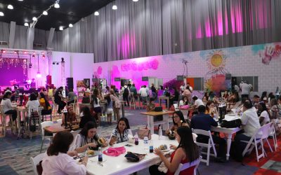 """Cartagena, nicho de la economía naranja"": Objetivo de la alianza de la Cámara Cartagena e Ixel Moda"