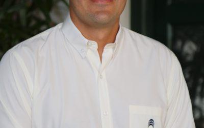 """""""Una cifra que beneficia el desarrollo"""": Vélez Castellanos El presidente ejecutivo de la Cámara de Comercio de Cartagena, se pronunció sobre el reporte del censo poblacional de la capital bolivarense."""