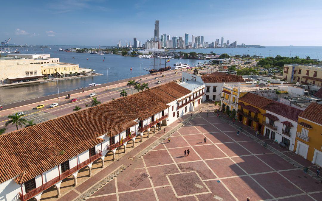 Aumentó el tejido empresarial en la jurisdicción: Cámara de Comercio de Cartagena