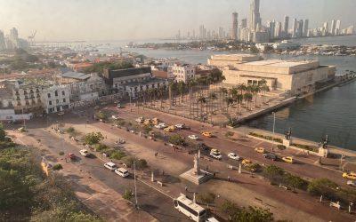 Cartagena sin Covid-19