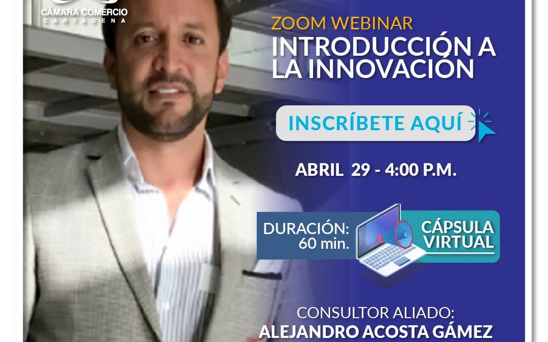 Introducción a la innovación