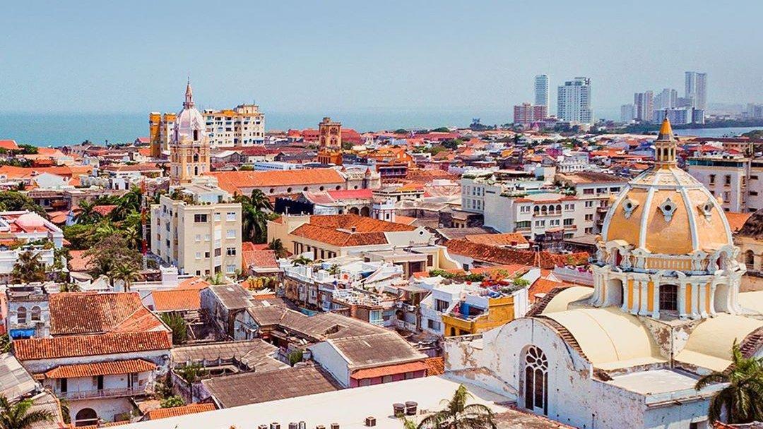Núcleos Empresariales de la Cámara de Comercio de Cartagena en pro de la certificación en protocolos de bioseguridad a través de Bureau Veritas