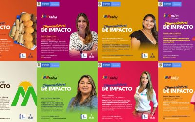 Nuevo grupo de emprendedores de Alto Impacto del programa Acelera Región