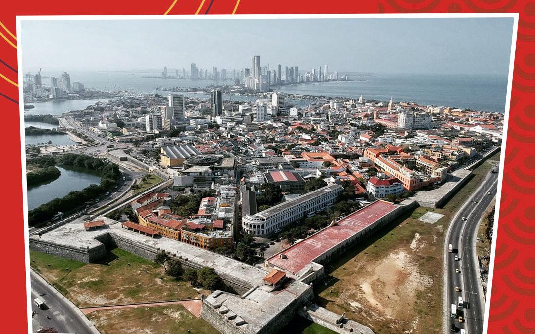 Minciencias y Cámara de Comercio de Cartagena adelantan la tercera versión del programa Sistemas de Innovación Empresarial en Bolívar