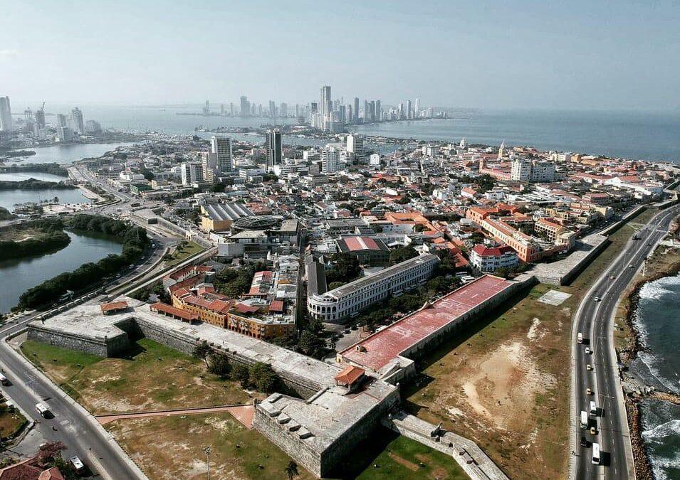 Comunicado de la Cámara de Comercio de Cartagena frente a la situación actual del covid19 en la ciudad