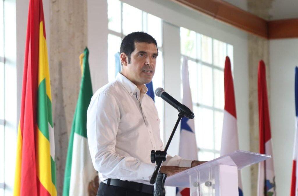 Con el apoyo a más de 40 empresas, la Cámara de Comercio de Cartagena ratifica respaldo al ecosistema empresarial cultural, en la décima versión de Ixel Moda
