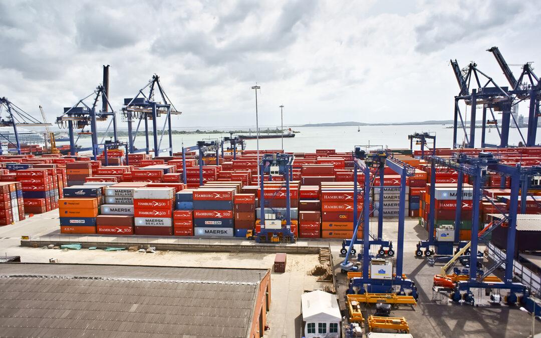 """""""Análisis de Entornos Competitivos"""", el nuevo dossier informativo de la Cámara de Comercio de Cartagena"""
