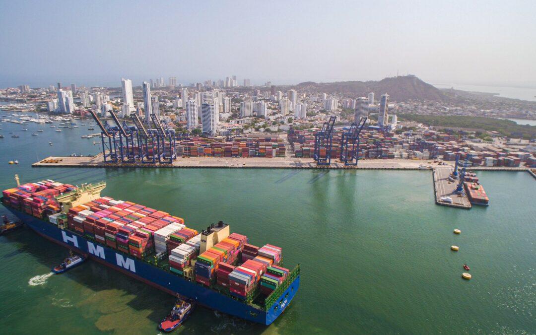 """Cámara de Comercio de Cartagena presenta el estudio """"Empresas exportadoras de Bolívar, con oportunidades en el mercado interno nacional"""""""