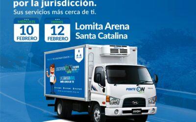 """Cámara de Comercio de Cartagena inicia recorrido por su jurisdicción con la """"Cámara Móvil"""""""