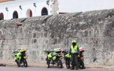Comunicado a la opinión pública frente a las medidas anunciadas por la Alcaldía Distrital de Cartagena el domingo 16 de mayo de 2021