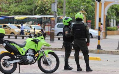 Afectaciones en las empresas de Cartagena a partir del paro nacional