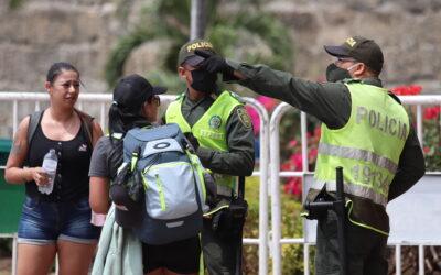 Comunicado a la opinión pública en torno al posible anuncio de nuevas medidas restrictivas en el Distrito de Cartagena