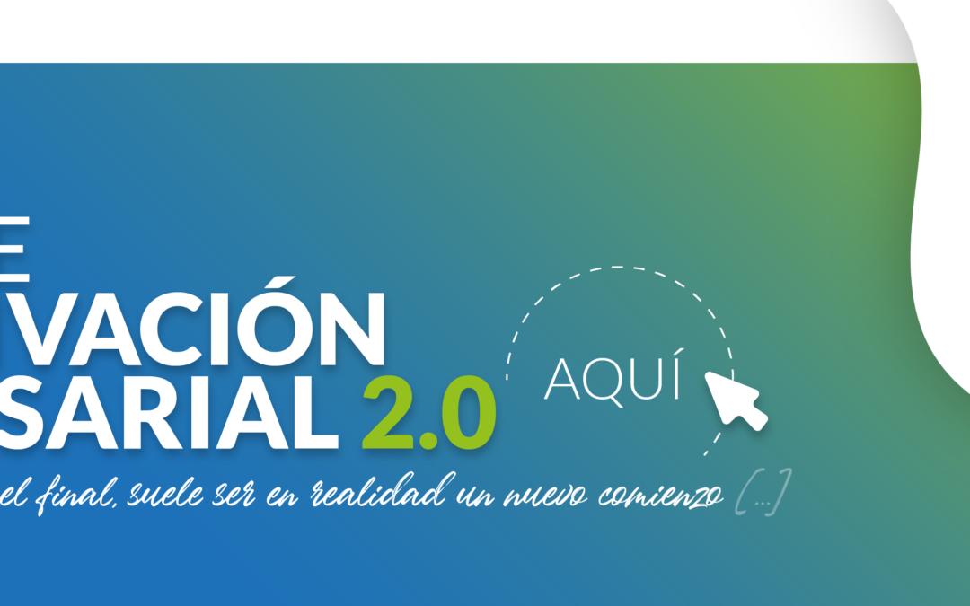 """""""Con el Plan de Reactivación Empresarial Un Nuevo Comienzo, seguimos comprometidos con la recuperación económica"""": Juan Pablo Vélez"""