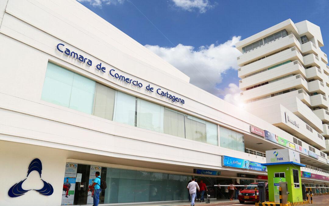 Comunicado de la Cámara de Comercio de Cartagena frente a la situación originada por los bloqueos en la ciudad