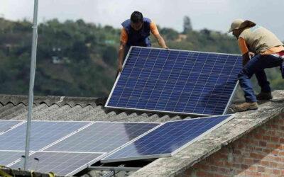 El Clúster de Energías Renovables del Caribe es una realidad