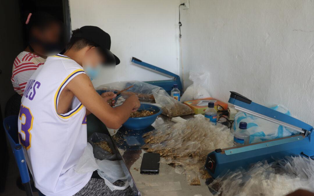 Alcaldía de Cartagena y Cámara de Comercio potenciarán a 800 emprendedores en extrema pobreza