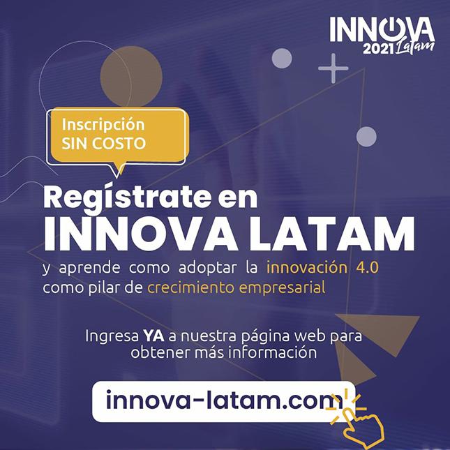 Innova Latam 2021